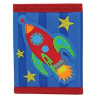Tri-fold wallet for preschoolers | Children