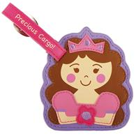 LUGGAGE TAG  PRINCESS (F16)