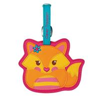 LUGGAGE TAG  FOX (F15)
