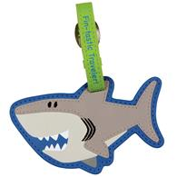LUGGAGE TAG  SHARK (S16)