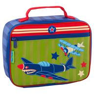 CLASSIC LUNCHBOX  AIRPLANE (F18)