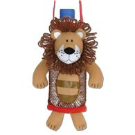 Bottle Buddy for children | Lion Bottle Buddy