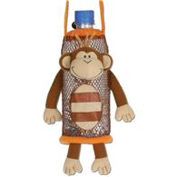 Bottle Buddy for children | Monkey Bottle Buddy