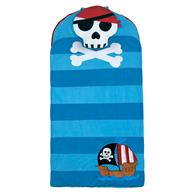 CHARACTER NAP MAT  PIRATE (F15)