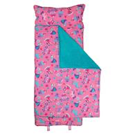 ALL OVER PRINT NAP MAT PRINCESS/CASTLE (F16)