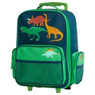 CLASSIC ROLLING LUGGAGE  DINO (S20)