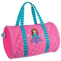 QUILTED DUFFLE  PRINCESS (F16)