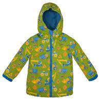 ALL OVER PRINT RAINCOAT CONSTRUCTION 2T (S17)