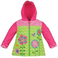 RAINCOAT  FLOWER 3T  (S16)
