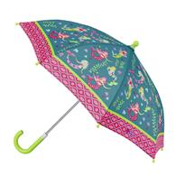 ALL OVER PRINT MERMAID UMBRELLA (S17)