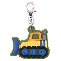 Toddler zipper pulls | Construction zipper pull for kids