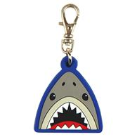 ZIPPER PULLS SHARK (S16)